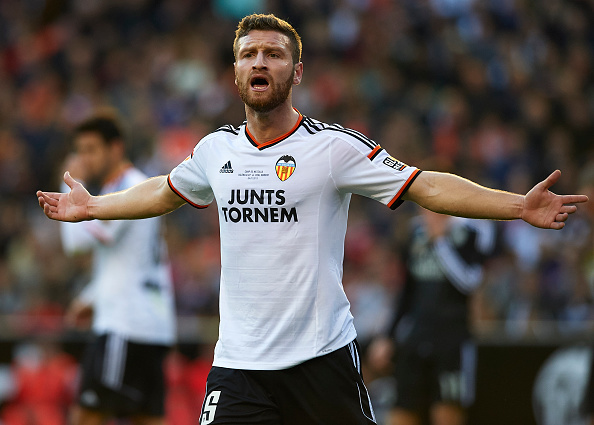 Mustafi Getty 2 2 Arsenal Forced To Switch Transfer Target As Move For Defender Stalls