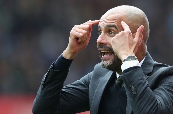 Pep Getty Temple Test Yourself With This Weeks Ultimate Premier League Quiz
