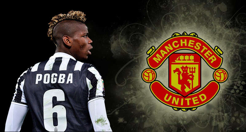Pogba done fb Three Old Ladies And A Rapper Confirm Pogbas United Move