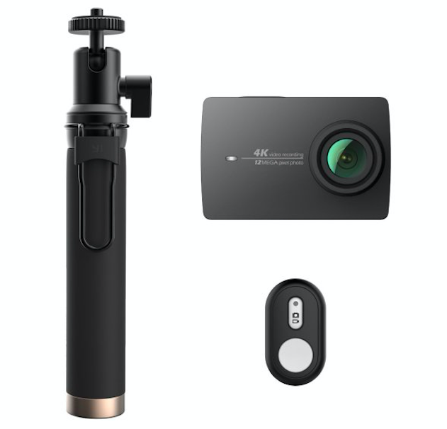 This 4K Action Camera Will Record in 4K For 120 Mins Straight Screen Shot 2016 08 09 at 17.05.08