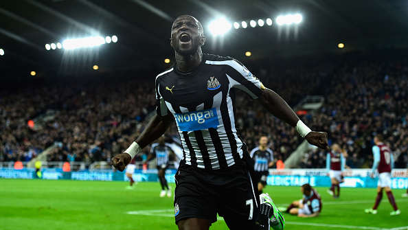 Sissoko Newcastle Getty Newcastle And Real Madrid Set For Huge Swap Deal