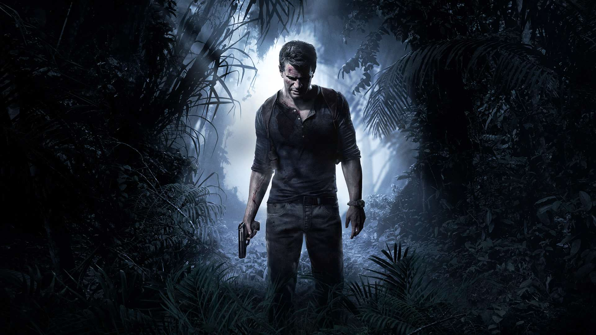 Uncharted4title Uncharted 4 Director On The Fate Of Nathan Drake