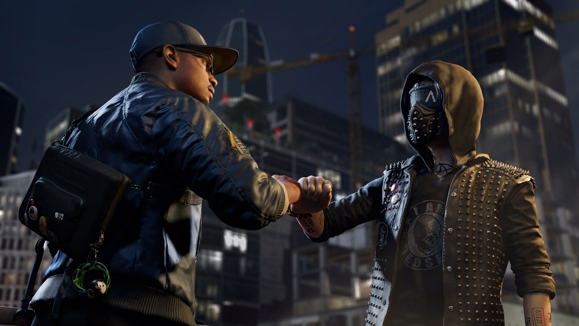 WD2 screen thewrench e3 160613 230pm 1465823085.0 New Watch Dogs 2 Footage Highlights Open World Multiplayer Mayhem