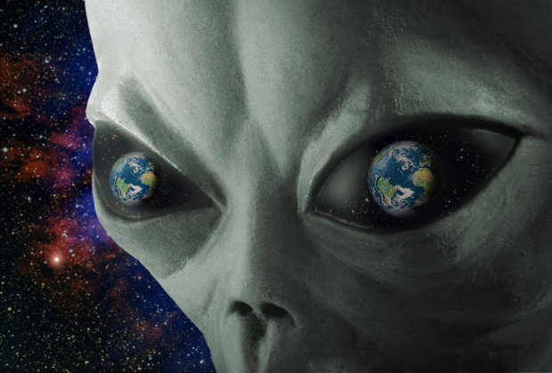 alien1 1 Scientists Discover 'Second Earth' Which Could Support Human Life