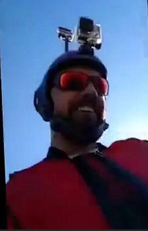 armin4 Wingsuit Pilot Broadcasts His Own Death On Facebook Live