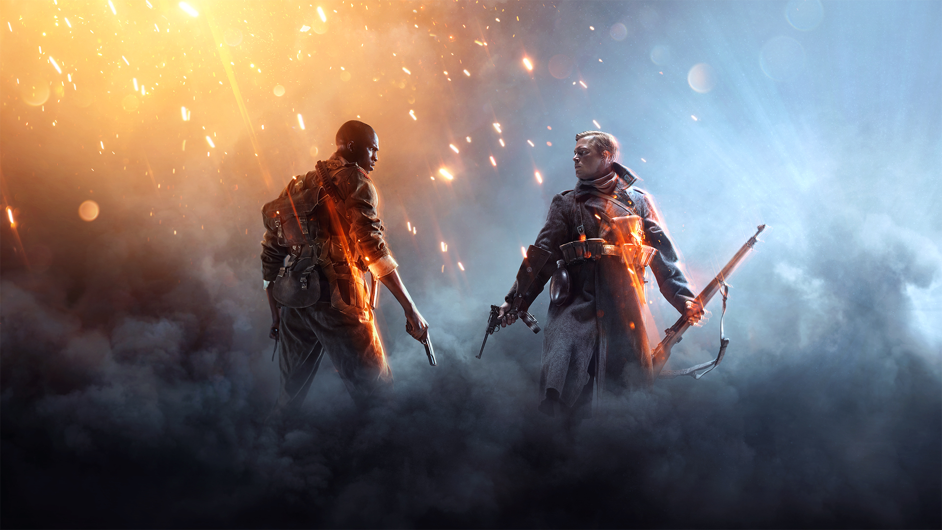 battlefield 1 faceoff1 Heres Whats In Battlefield 1s First DLC Expansion