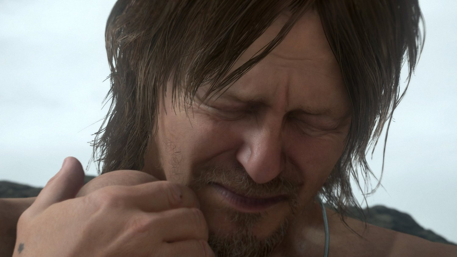 death stranding trailer with norman reedus blows up internet Death Stranding Reportedly Casts A List Actor Alongside Norman Reedus