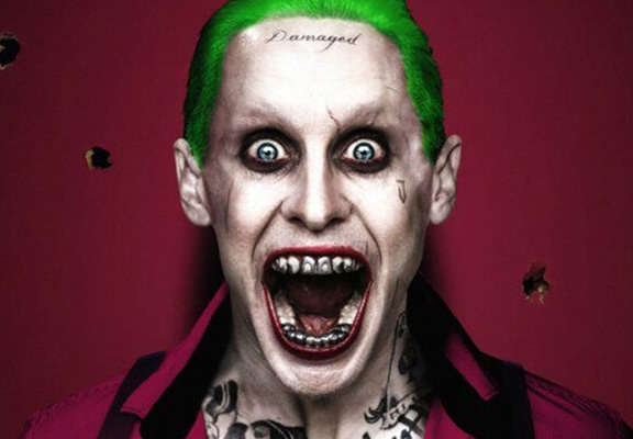 joker featured Jared Leto Reveals Who Inspired His Version of The Joker