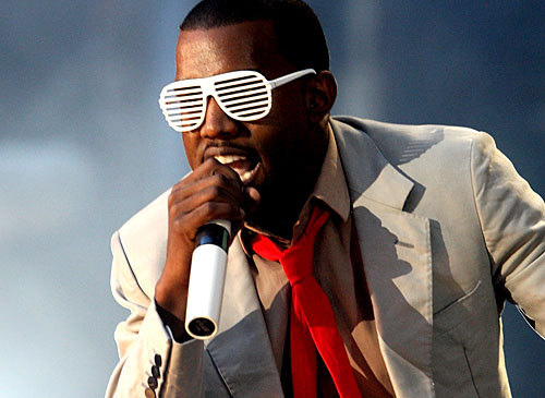 This Video Perfectly Explains How Kanyes Yeezus Complex Made Him A Rap God kanye678