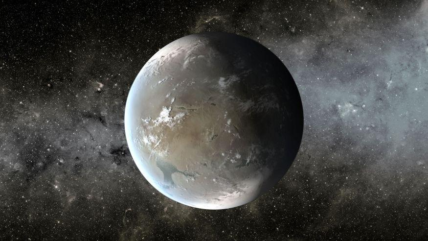 kepler1 Scientists Discover 'Second Earth' Which Could Support Human Life