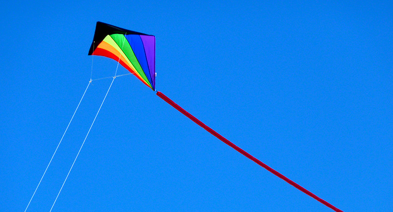 kit Three Die After Throats Slit In Freak Kite Flying Accident