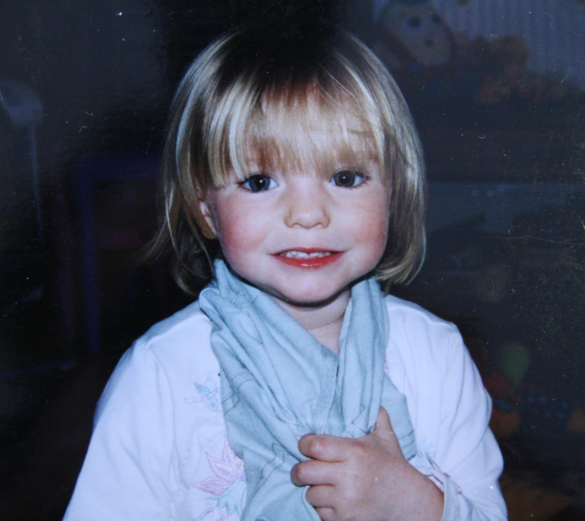 mccann2 Police Searching For Madeleine McCann End Forensic Investigation To Save Money
