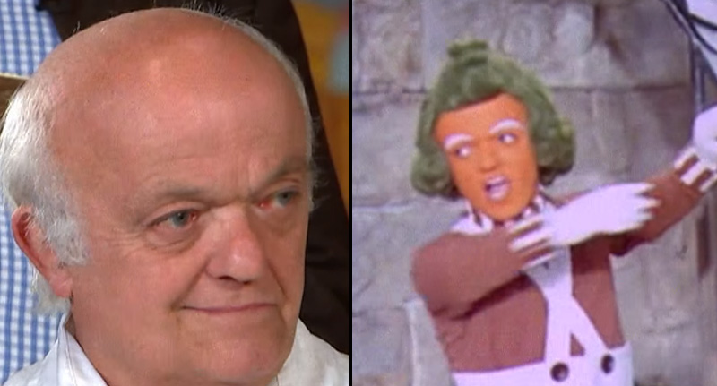 oompa 1 Heres What The Children From Willy Wonka Look Like Now