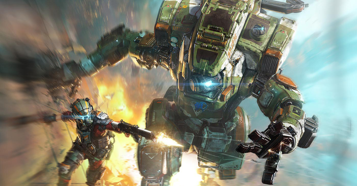share image Titanfall 2 To Receive Big Changes Following Negative Fan Reception