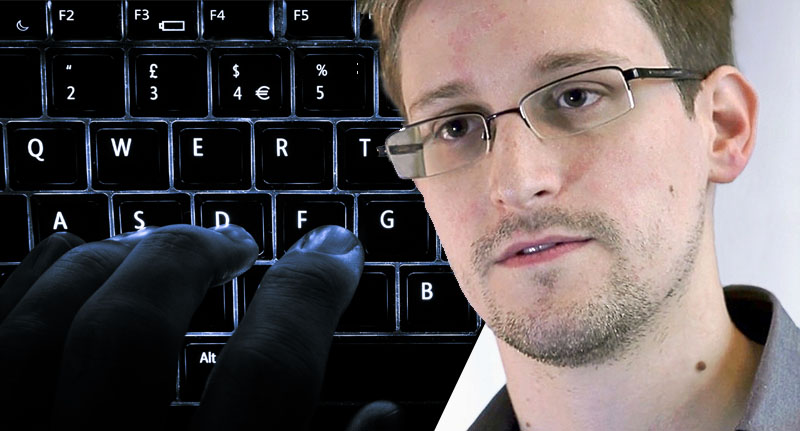 snowden thumb Edward Snowdens Lawyer Responds After Mystery Tweet Sparks Death Rumours