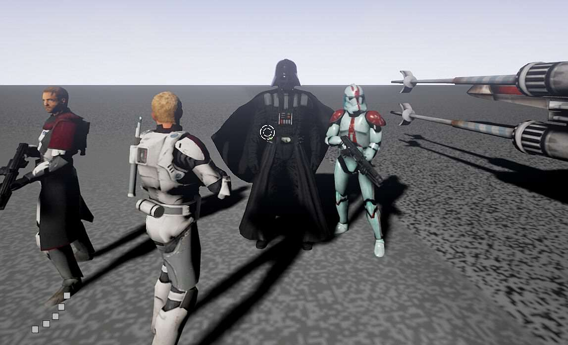 star wars frontline fan made Battlefront 3 Fan Remake Continues, But Theres A New Catch