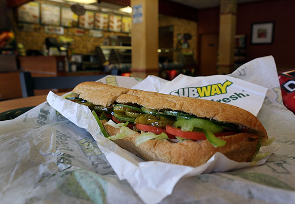 'Subway Insider' Reveals The Sandwiches You Should Never Eat