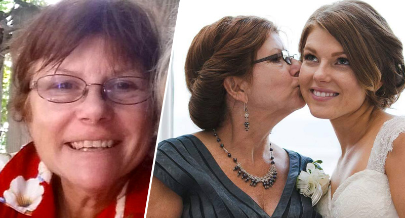 tina werner fb Woman Dies While Completing Bucket List Challenge