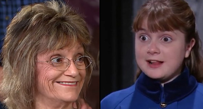 violet 1 Heres What The Children From Willy Wonka Look Like Now