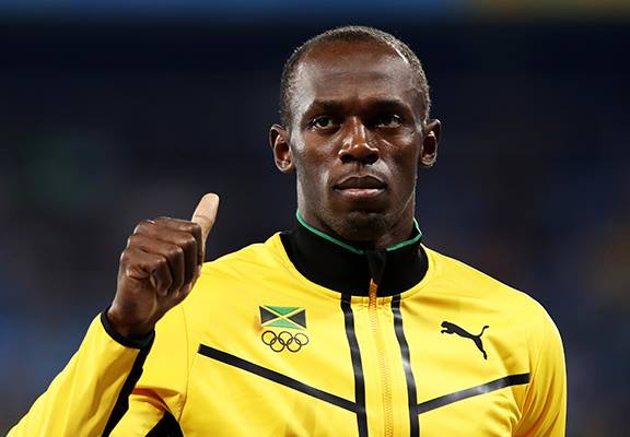 Usain Bolt Breaks Silence On Cheating Rumours In Snapchat Story