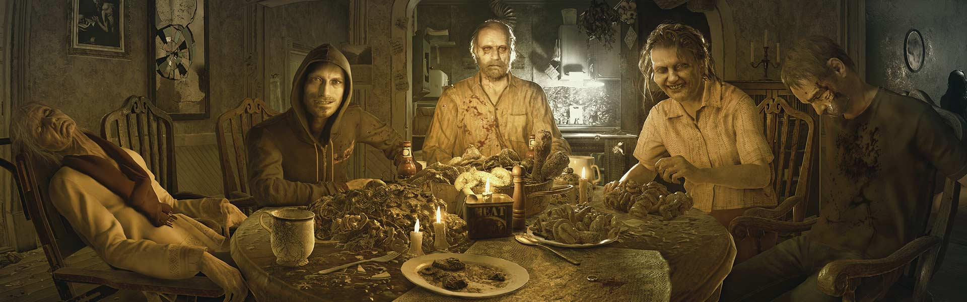 29679481445 a1652cafaf o Resident Evil 7 Gets Huge News And Creepy New Trailer