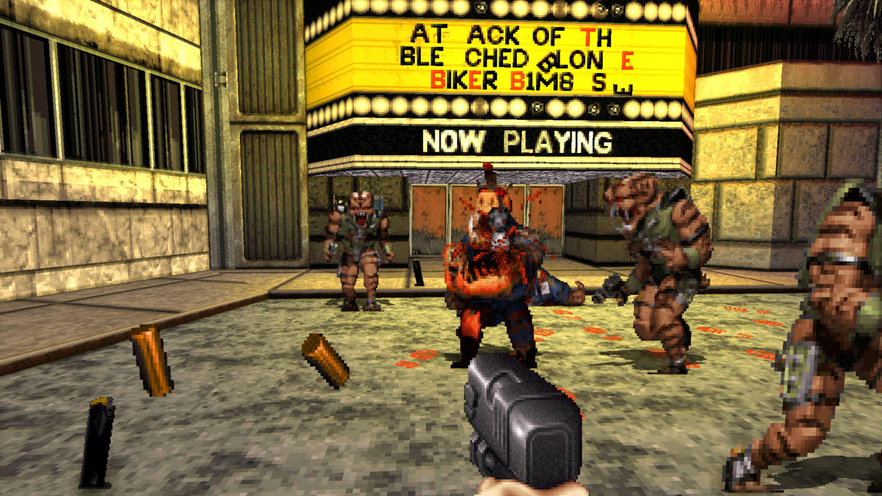 Duke Nukem 3D 20th Anniversary Edition Announced 3124211 dukenukem3dworldtour screenshot02