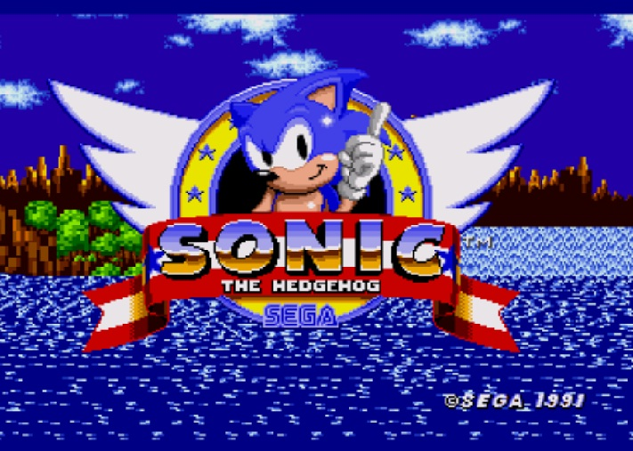 Eight Classic Games That Have Aged Brilliantly 39154 Sonic the Hedgehog USA Europe 1