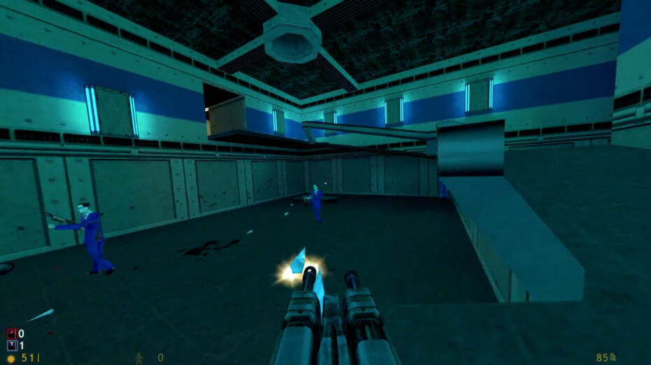 Half Life Project Restored By Fans After 13 Years 3wave 930x522