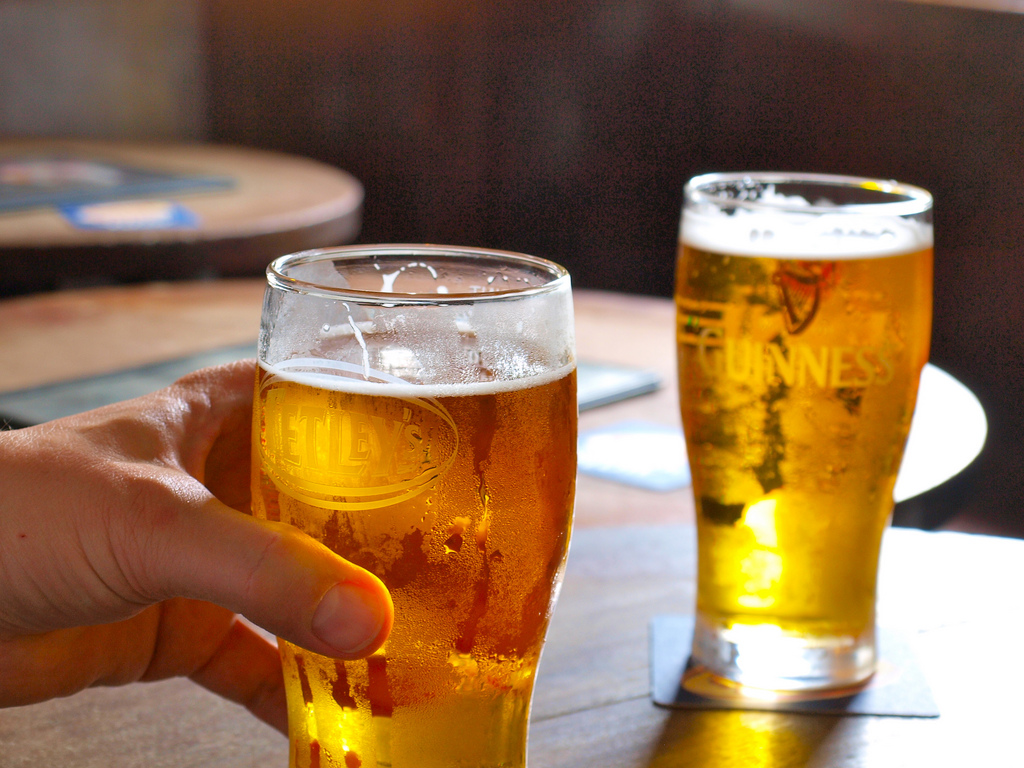 4922320119 4c79d079c3 b Heres How Much Money Youll Spend In The Pub During Your Lifetime