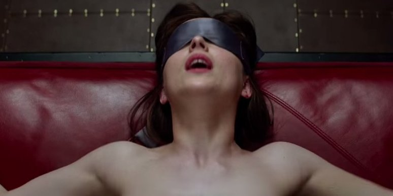 50 shades of grey 4 Theres Going To Be Yet Another Fifty Shades Of Grey Book