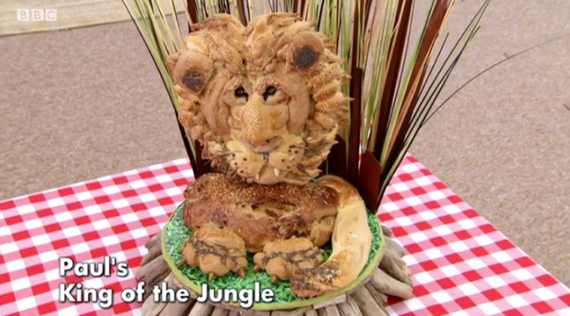 Someone Accidentally Baked A Penis On Great British Bake Off 83605