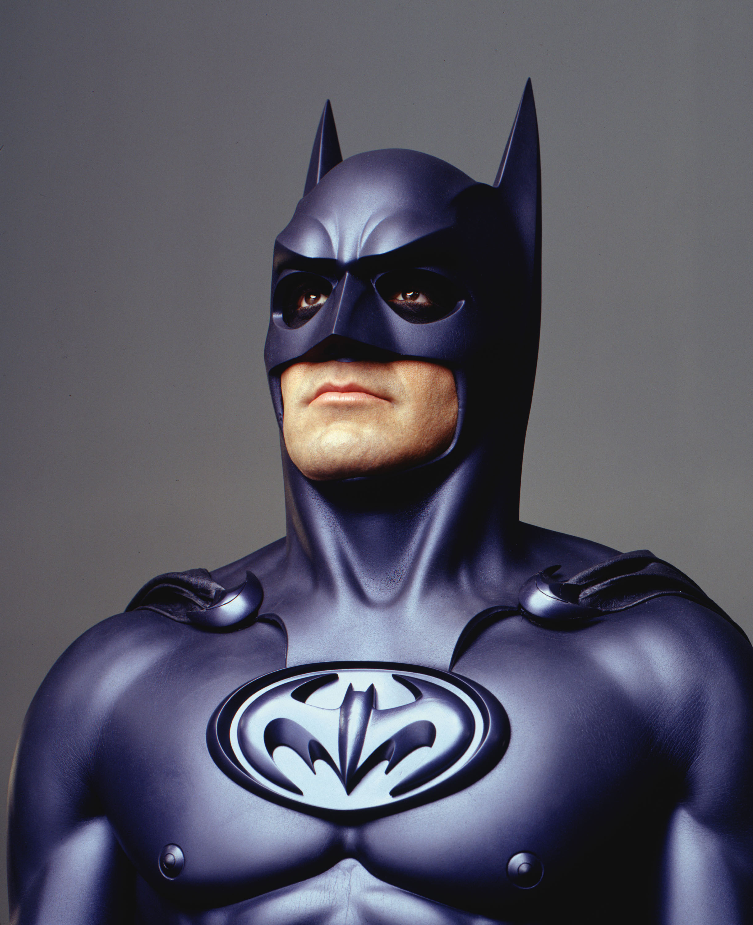 Batman This Is The Weird Reason Why Your Nipples Get Hard