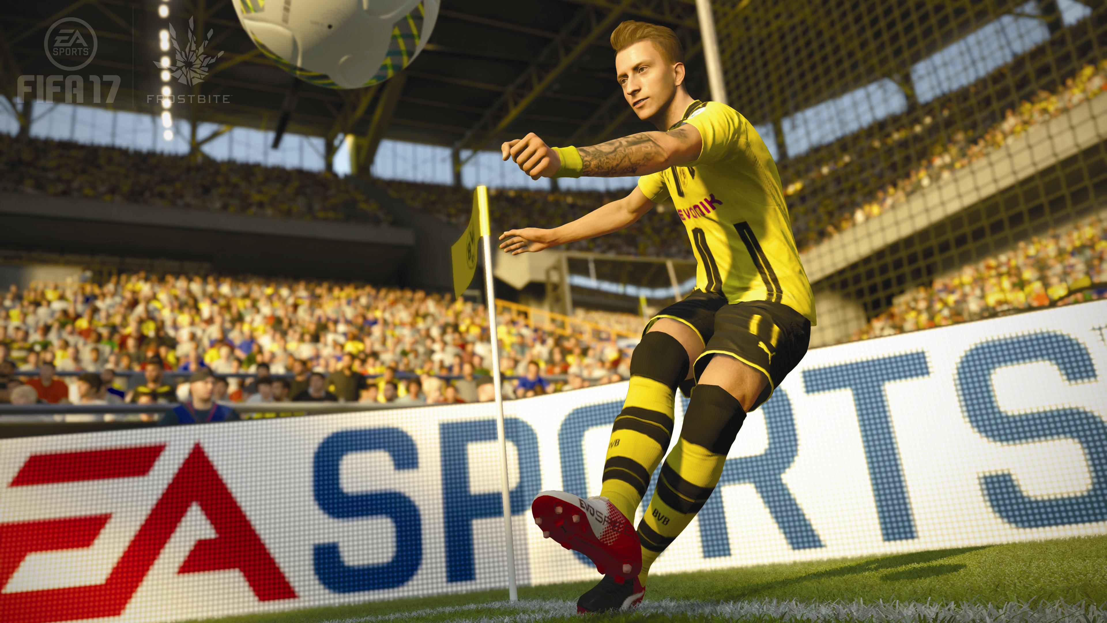 FIFA17 XB1 PS4 Reus Corner HR WM JPG jpgcopy Heres What We Thought About FIFA 17