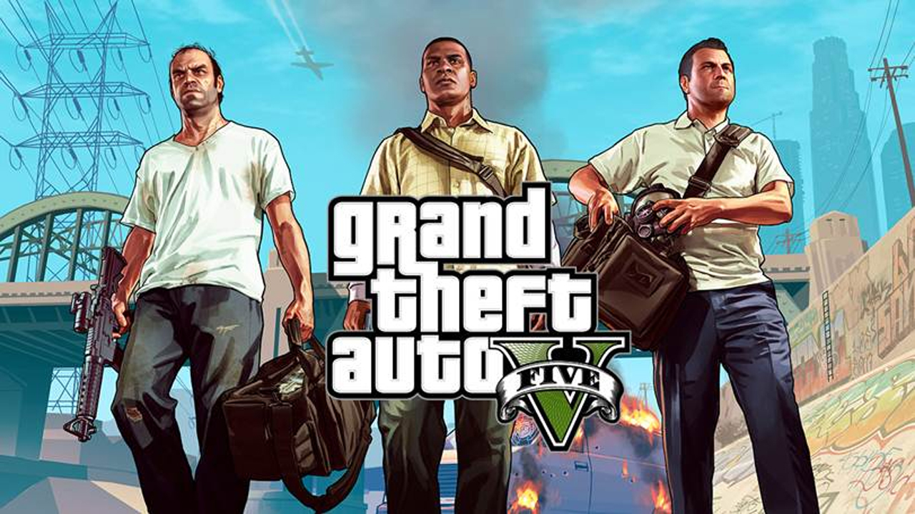 The Mystery Of GTA 5s Single Player DLC GTAV Review
