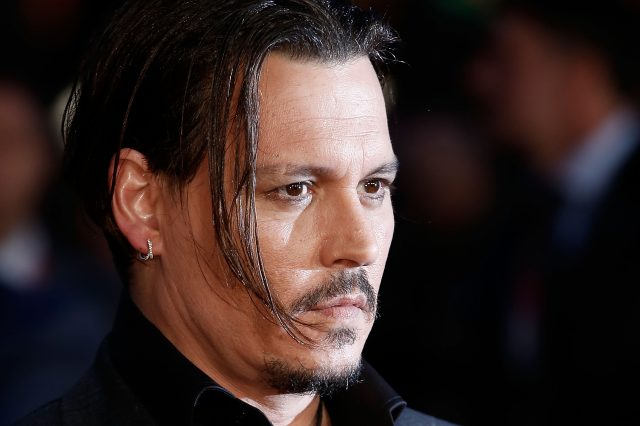 GettyImages 492291300 640x426 Is Johnny Depp The Most Overrated Actor Alive?