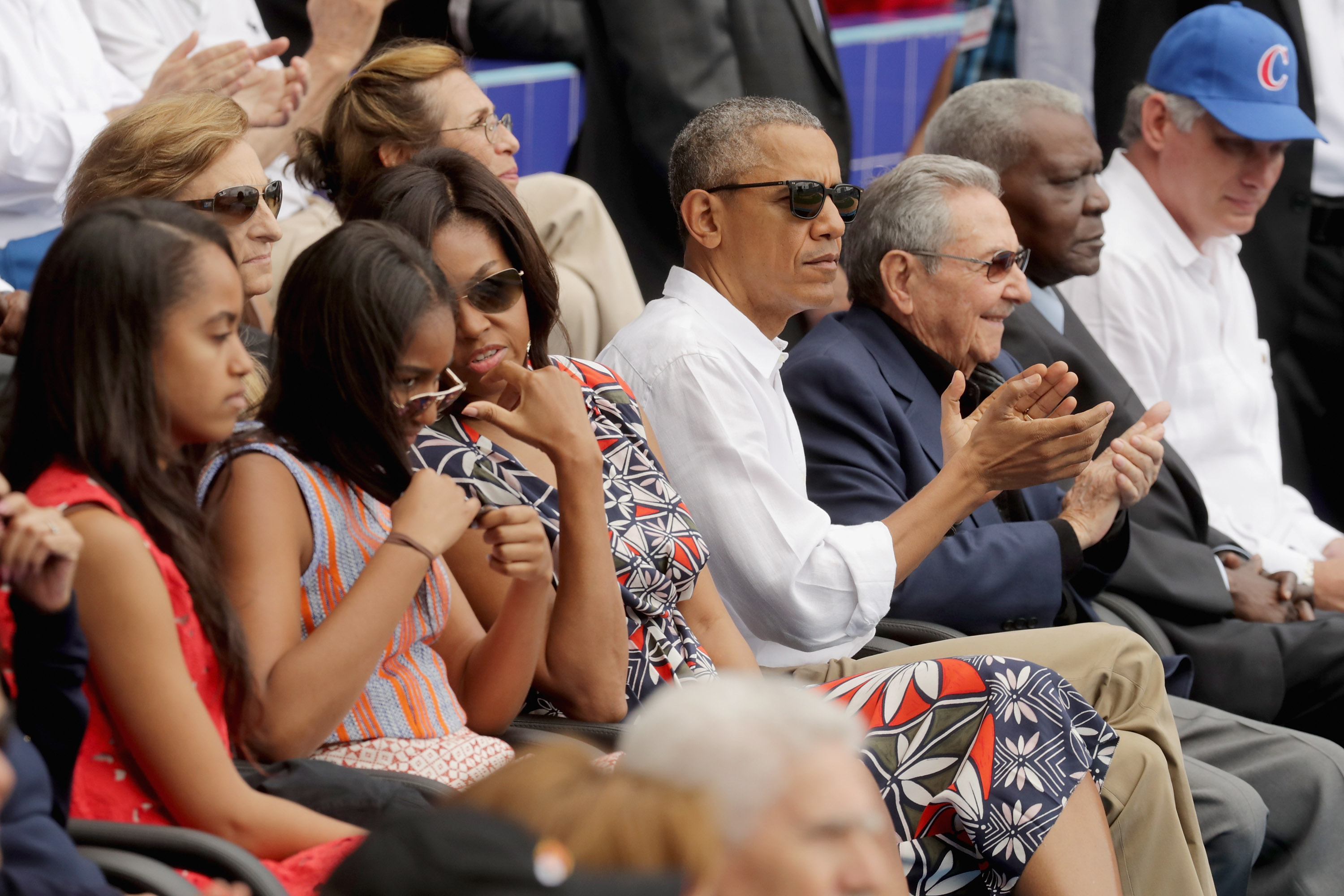GettyImages 516970894 President Obama Will Host His Own Music Festival At The White House