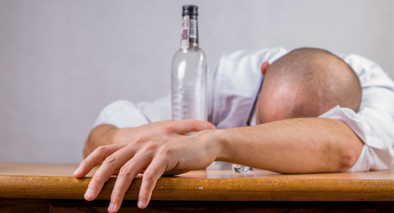 HangoverCure Best Alcoholic Drink To Beat Hangovers Revealed