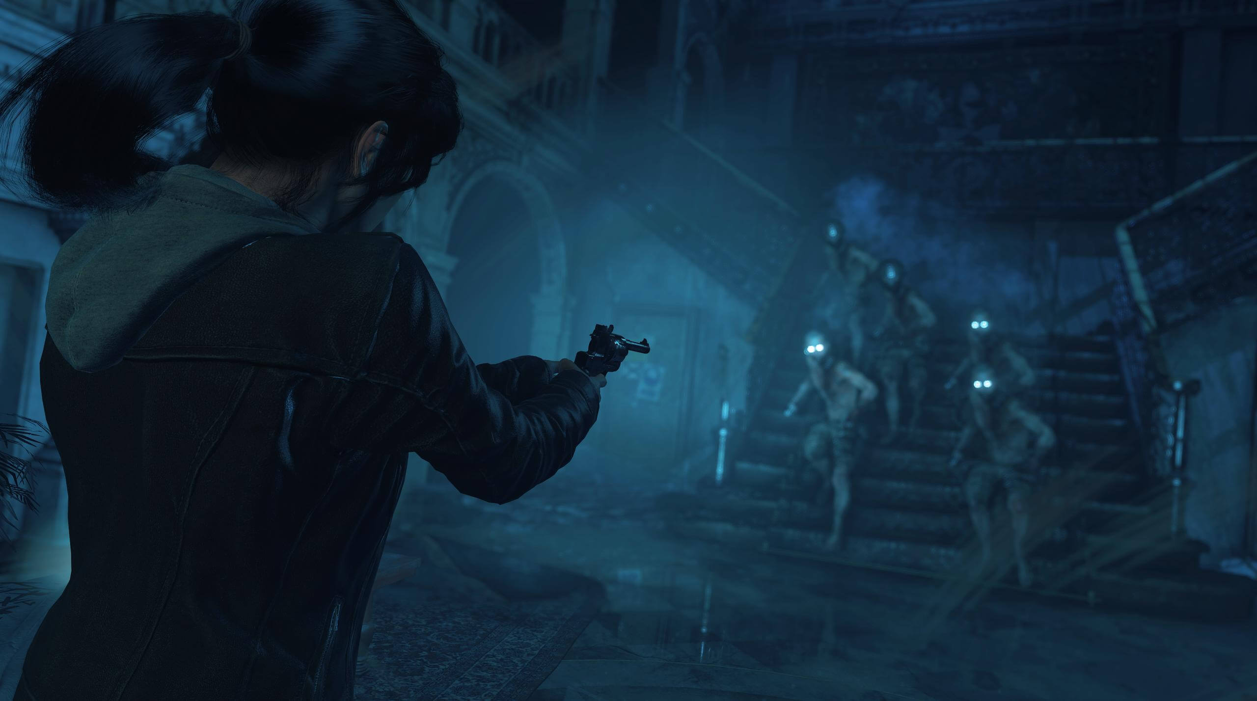 Hands On With Rise Of The Tomb Raiders Brilliant New PS4 Features LarasNightmare 02 tif jpgcopy