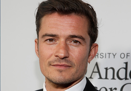 Orlando Bloom Publishes 'Sex Tape' After His Famous Penis Shots