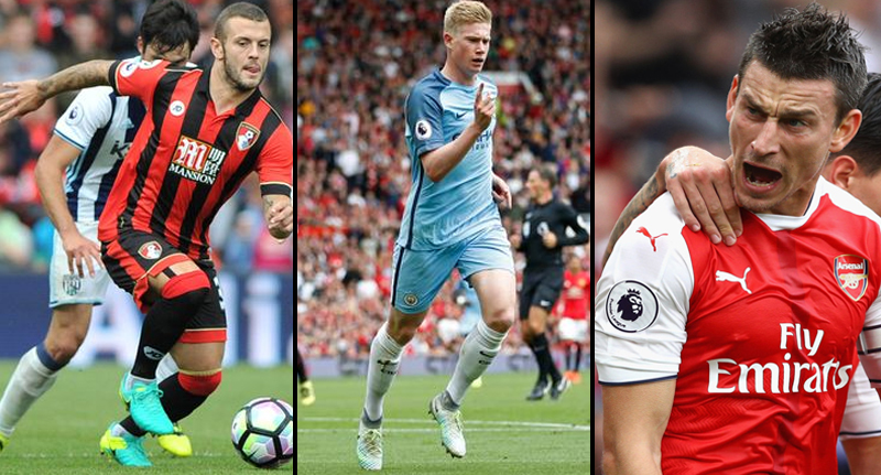 Quiz FB 6 Test Yourself With This Weeks Ultimate Premier League Quiz
