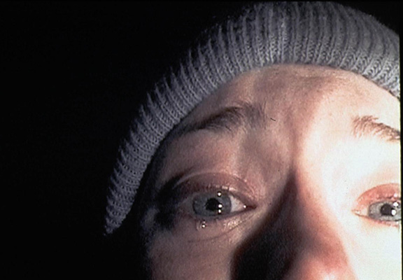 Real-Life 'Curse' Of 'The Blair Witch Project' Still Haunts Its Actors
