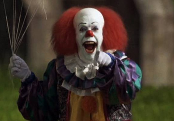 clown featured Police Finally Unmask A Creepy Clown Hiding In Woods