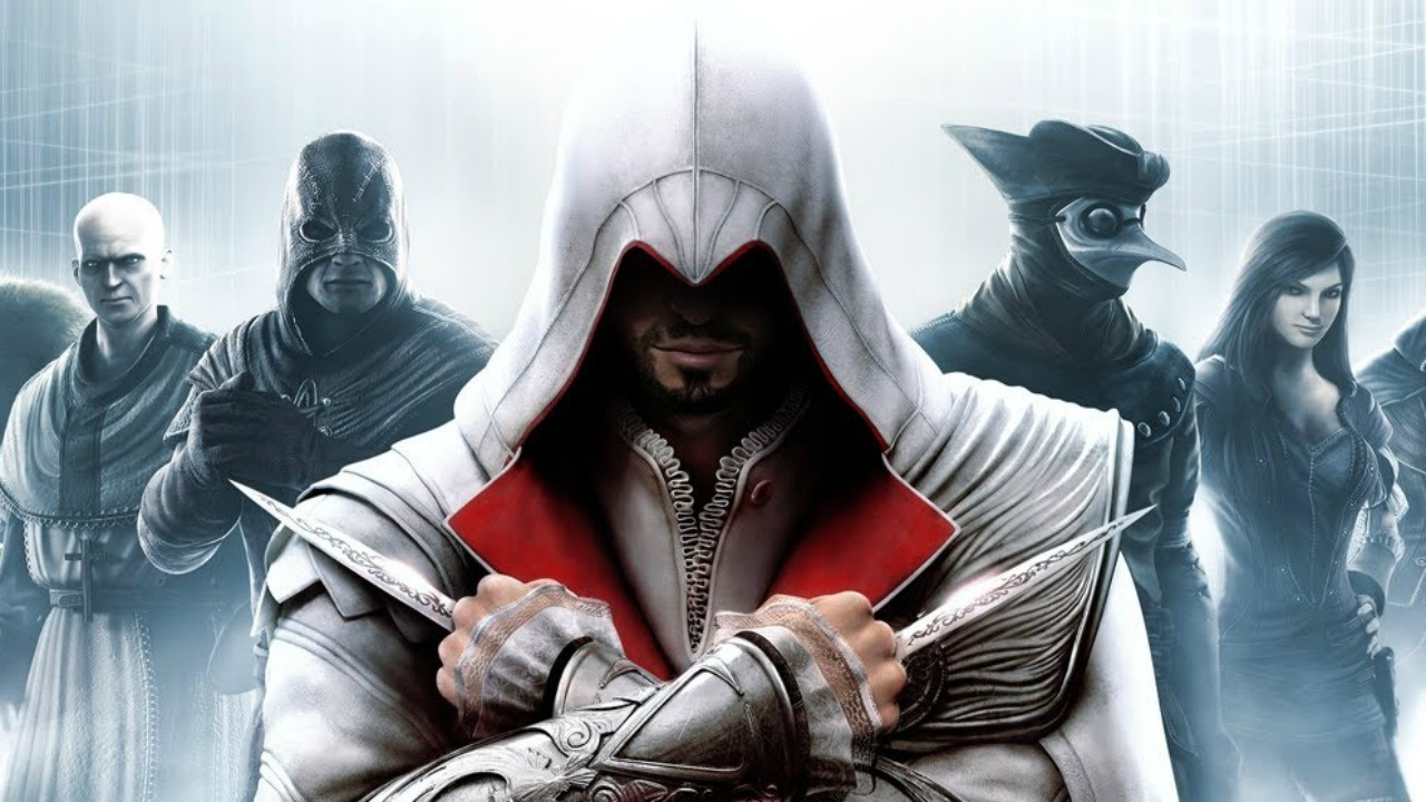 eziojpg 7b17b3 1280w Remastered Assassins Creed Ezio Collection Officially Announced