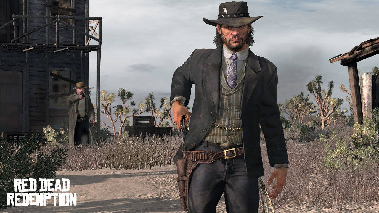 gallery 1458823402 red dead redemption 2 does it star john marston s son out for revenge red dead redempti 424515 Sony Are Reportedly Planning Something Big For Mystery Conference
