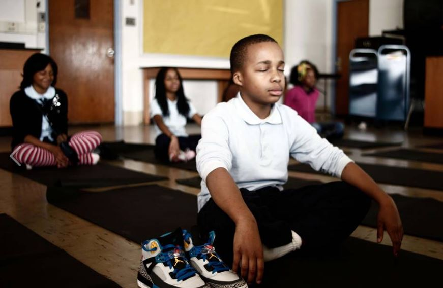 holisticlifecentreyoga This School Sends Kids To Meditation Instead Of Detention With Impressive Results