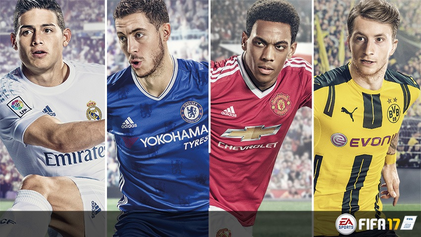 image.img  1 The Science Behind FIFA 17 Player Ratings