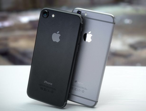 New Leaked Images Reveal What iPhone 7 Might Look Like iphone7