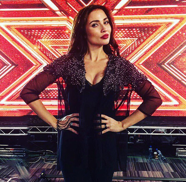 nintchdbpict000264092020 X Factor Star Denies Dominatrix Past After Video Emerges Online