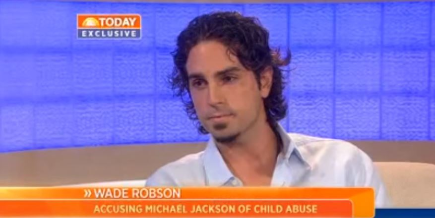 pic 1 3 Michael Jackson Victim Makes Shocking Claims About Singer