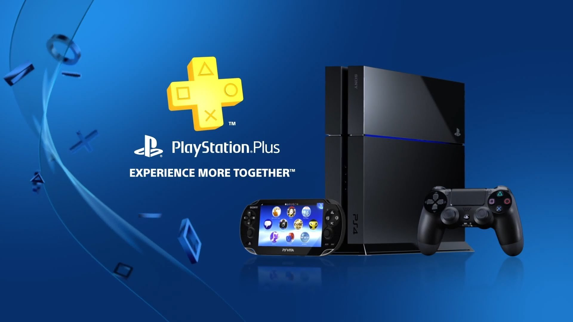 playstationplusseptember PlayStation Plus Free Games For October 2016